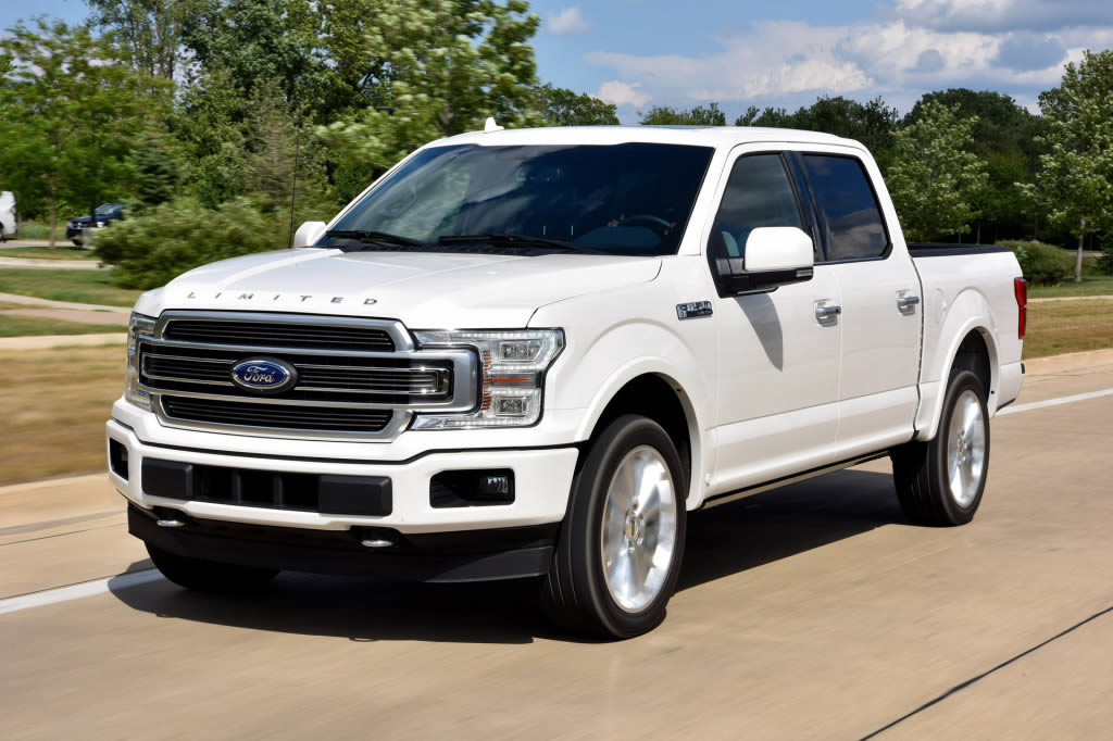 Ford Trailer Backup Assist >> 2018 Ford F-150 for Sale Deals & Offers in Boston, MA | $0 Down F-150 Lease Deals | Ford F-150 ...