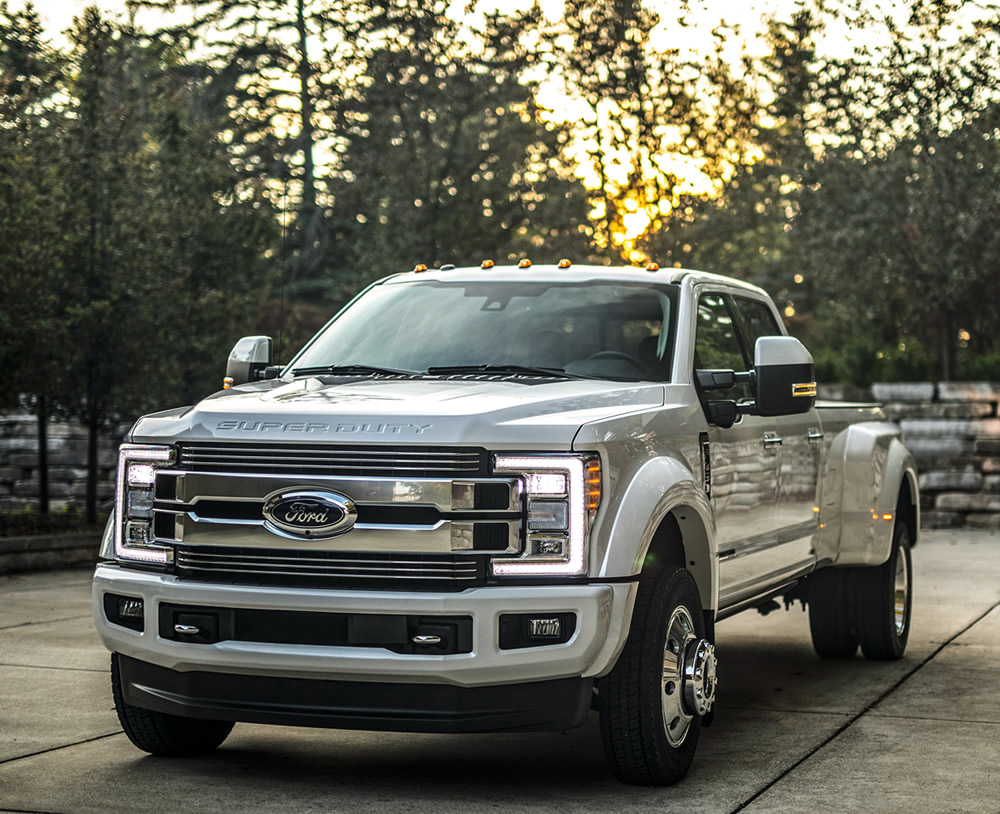 2018 Ford Super Duty for Sale Deals & Offers in Boston, MA ...
