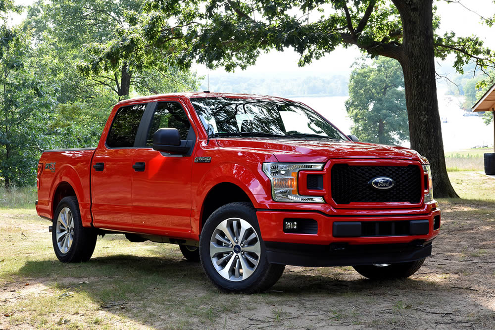 2018 Ford F-150 Deals & Specials in MA | Ford F-150 Lease Deals Near ...