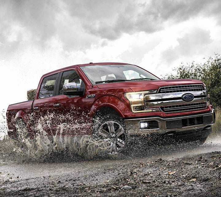 Ford Leasing: Ford F150 Financing Deals 2018 : I9 Sports Coupon