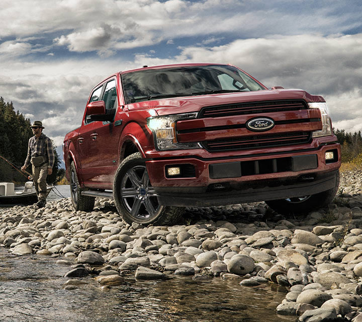 2018 Ford F-150 Deals in Boston, MA | 2018 F-150 Deals ...
