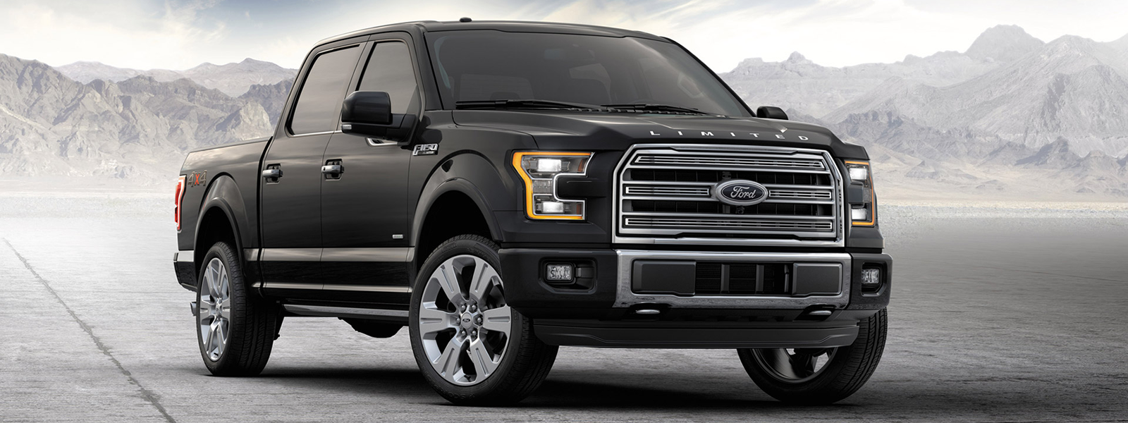 Ford F-150 Inventory in Boston, Massachusetts (MA)