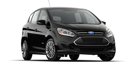 Ford C-Max Lease Special