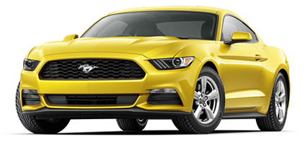 Ford Mustang Lease Special