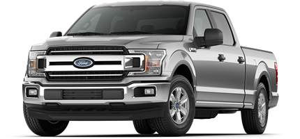 Ford F150 Lease Special