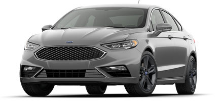 Ford Fusion Lease Special