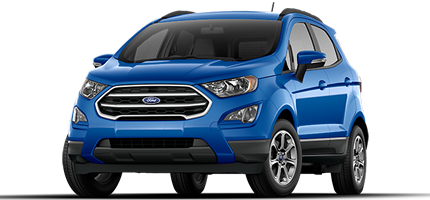 Ford EcoSport Lease Special