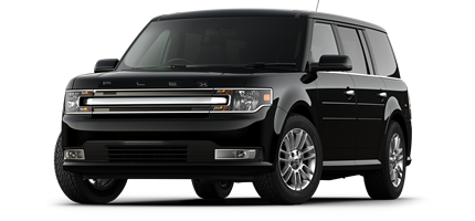 Ford Flex Lease Special