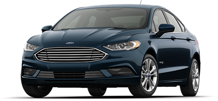 Ford Fusion Hybrid Lease Special